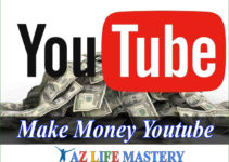 How To Make Money on Youtube 2021 Most Sustainable and Effective?