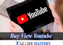 You Need To Buy View Youtube or Buy Sub Youtube 2021? Here is the article for you