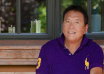Top Books Recommended by Robert Kiyosaki 2021