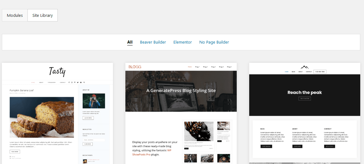 A template theme from a group of authors is available