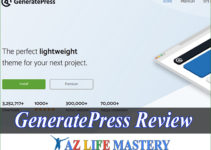 Generatepress Review 2021 – Is It Worth Using This Year?