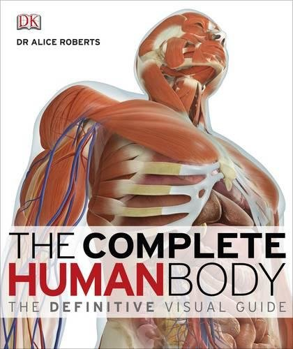 I also refer to the document on human body Atlats - Alice Roberts