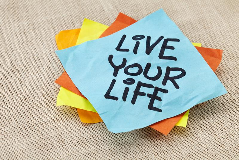 what your goal fulfillment will mean for your life