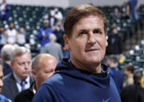 Top Books Recommended by Mark Cuban 2021