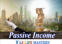 More Than 20 Passive Income Ideas 2021 sustainability you can start from now