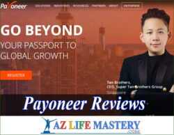 Payoneer Reviews 2021 – Is it Worth Using? Is it Right For You