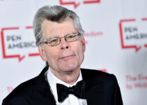 Top Books Recommended by Stephen King 2021